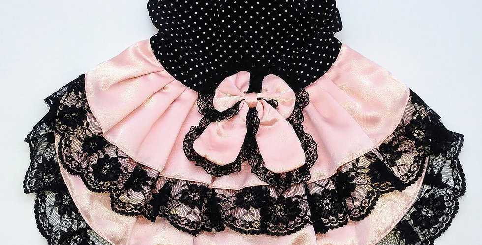 Lolita Dress Female Size L