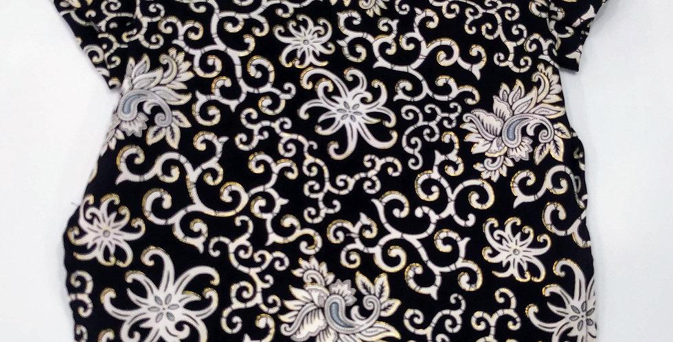 Modern Batik Malang Size S