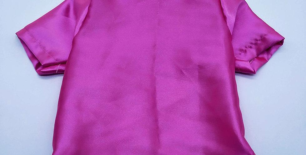 Pink Cekak Musang