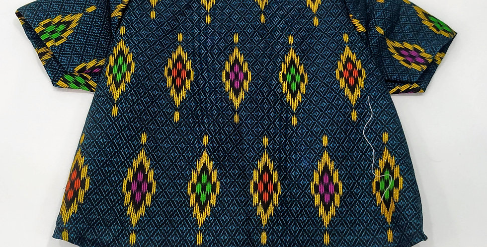 Songket Male Size M