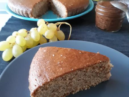 """Le gâteau """"sans"""" mais pas sans saveur !"""