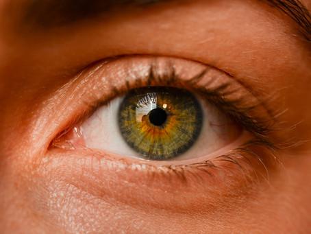 L'iridologie ou l'étude de l'iris !