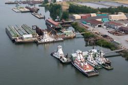 Tidewater Facility