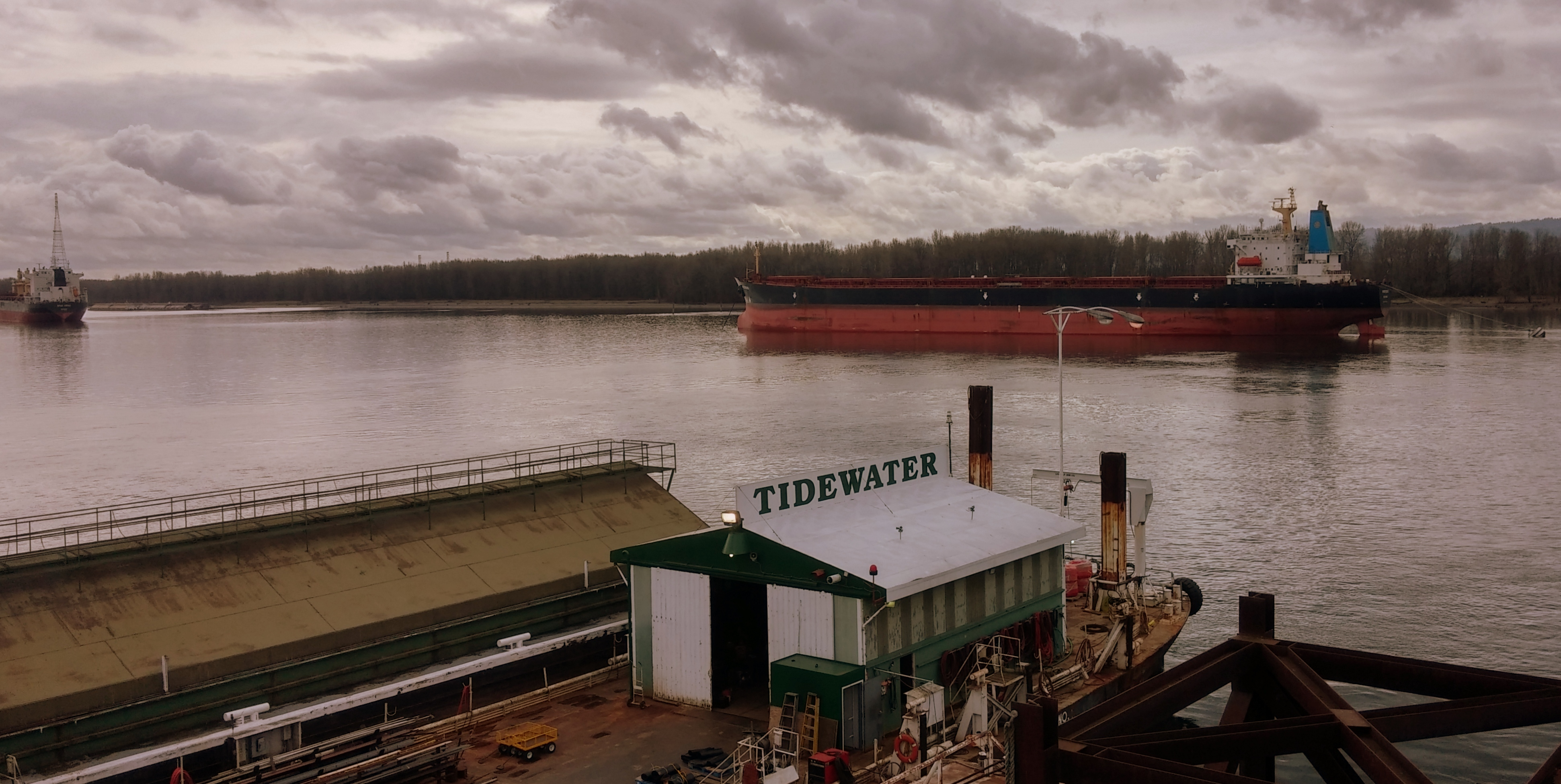 Tidewater Vancouver