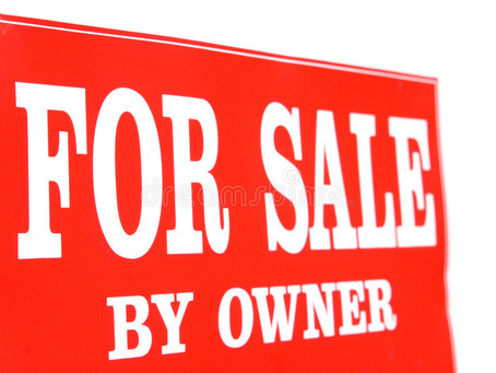 What is Mere Posting / For Sale By Owner