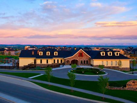 Master Planned Residential community, Cranston
