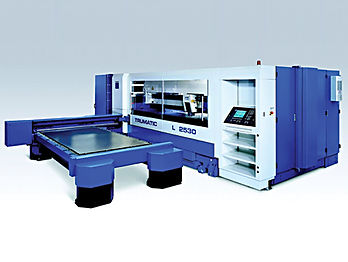 Sheet Metal Kent Laser Cutting