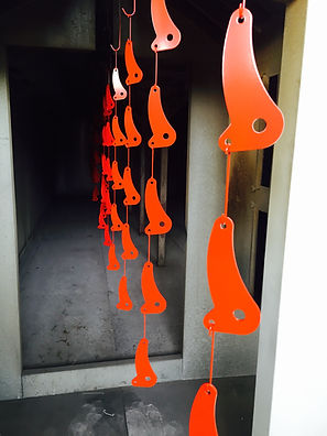 Sheet Metal Kent Powder Coating