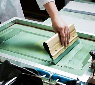 Sheet Metal Kent Silkscreen Printing