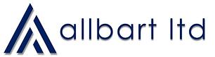 Allbart Logo Sheet Metal Kent