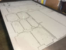 Sheet Metal Kent CNC Punching