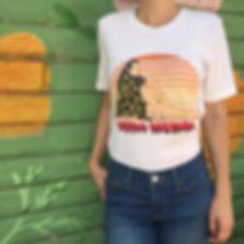 Butch Bastard t-shirt womens