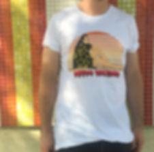 Butch Bastard t-shirt mens
