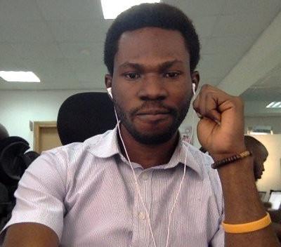 Welcome Olumuyiwa Osiname