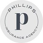 PhillipsInsuranceAgency_Logo_Submark_Lig