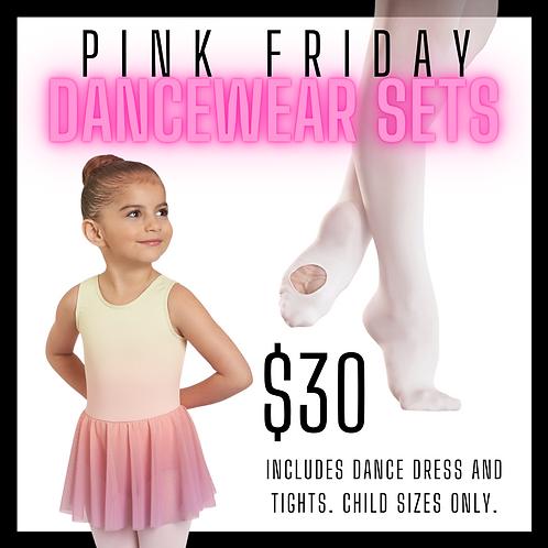 Ballerina Set!