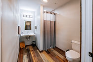 ADA compliant bathroom and shower