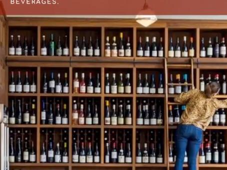 A New Bottle Shop