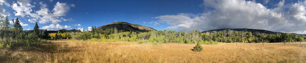 Anaconda Montana Pintler Wilderness