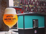 Smelter City Brewing in Montana