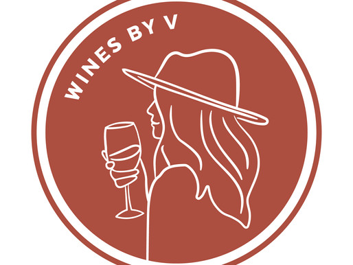 Wine is People. And so is my Logo.