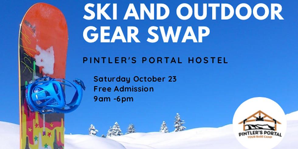 Ski & Winter Gear Swap