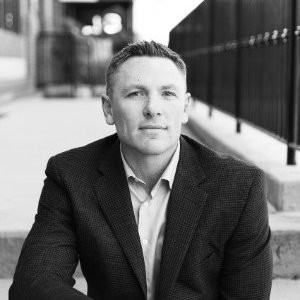 Welcome Kevin Baker, to the SCRC Board of Directors