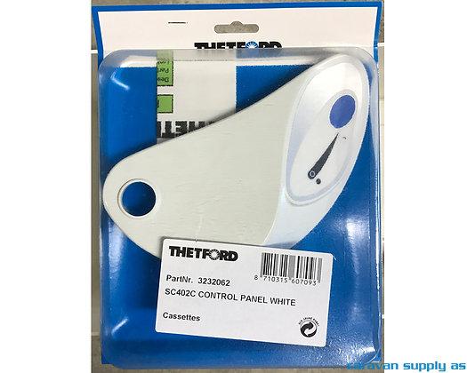 Thetford Control panel C402C (5181062)