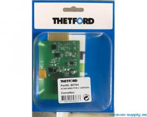 Thetford Hovedkort PCB C502C (90704)