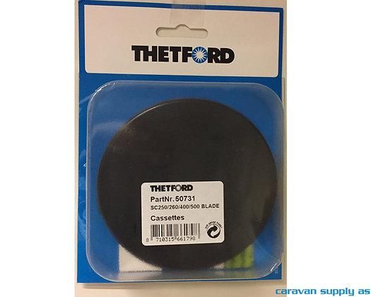 Thetford Lukker-blad for C250/C260/C400/C500 (50731)