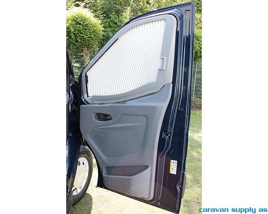 Plissegardin REMIfront IV Transit V363 2014-2019 Sider