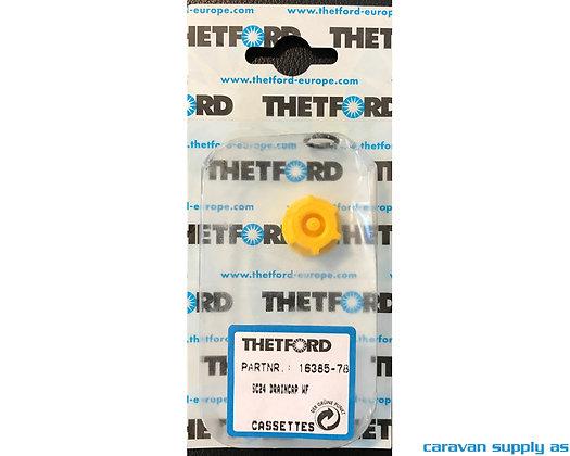 Thetford Dreneringspropp for vannpåfylling C2/C4 (1638578)