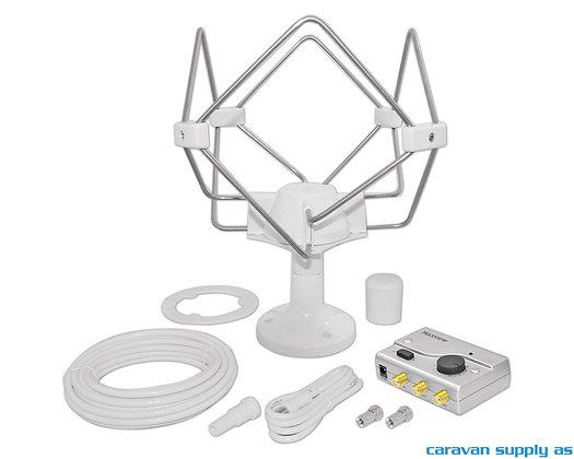 Antenne Maxview Omnimax 360 grader