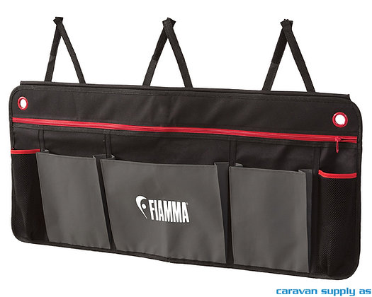 Oppbevaring Fiamma Pack Organizer L m/6 lommer (07512A01)