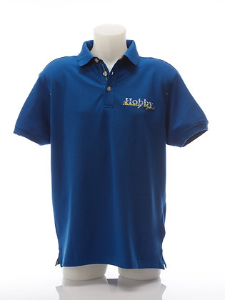 Hobby - Polo-Skjorte HERRE