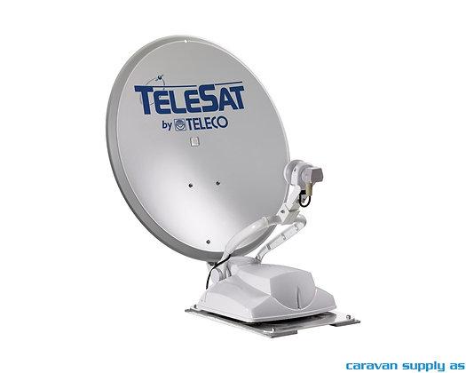 Teleco TeleSat 65cm helautomatisk