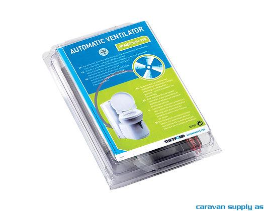 Thetford Automatisk ventilator C250 (50703)