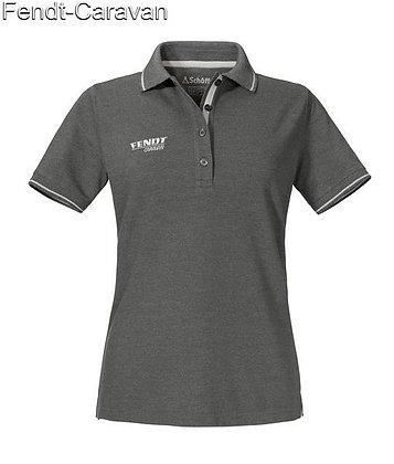 Fendt - Polo-Skjorte     DAME