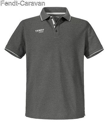 Fendt - Polo-skjorte HERRE
