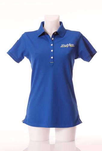 Hobby Polo Skjorte DAME   Elite Caravan AS