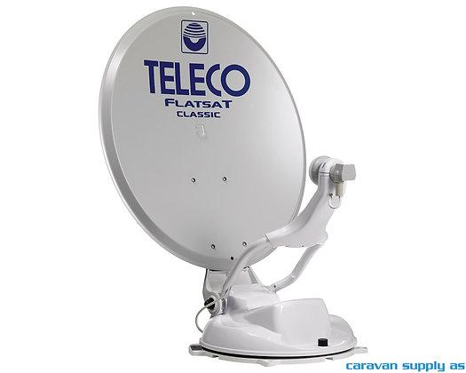 Teleco FlatSat Classic Smart 85cm helautomatisk