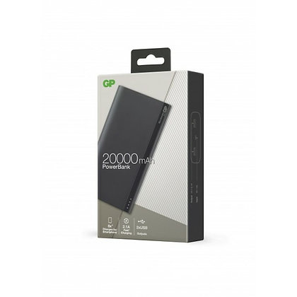 Venus Powerbank GP 20000 mAh