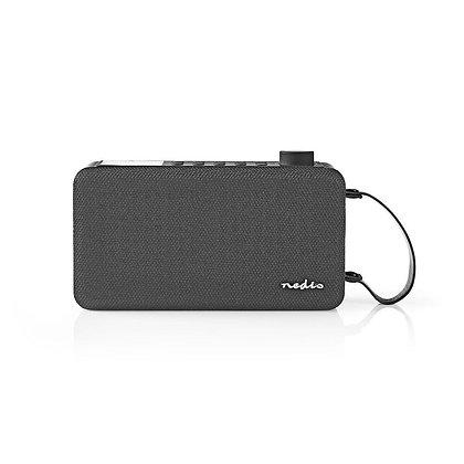 Radio Digital DAB+ m/Bluetooth 12 W