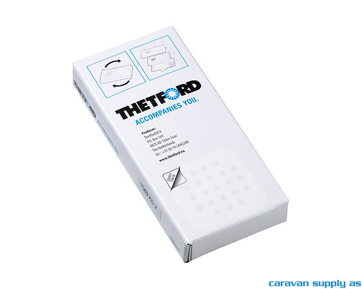 Thetford Erstatningsfilter til C250 (50702)