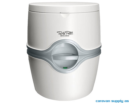 Porta Potti 565P m/man. pumpe