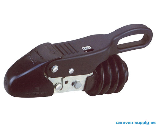 Kulekobling Winterhoff WS3000 inkl. stabilisator
