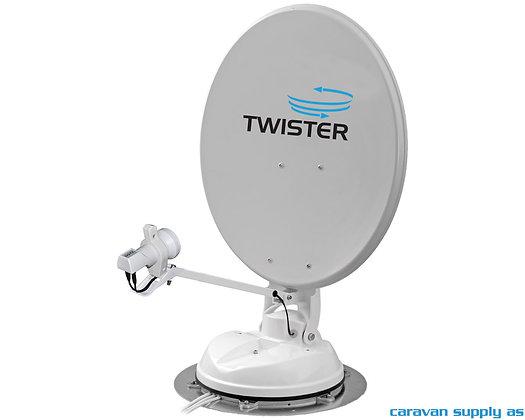 Maxview Omnisat Twister 85cm manuell
