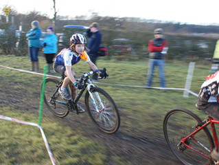 Cyclo Cross Evening Sessions from Wednesday 25 June
