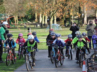 BSCA East Mids Cyclocross Event