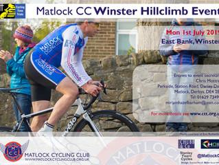 Winster Wakes Hillclimb